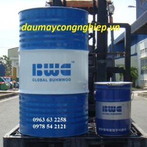 Dầu cắt gọt pha nước Buhmwoo VBC EMCOOL DW-100H