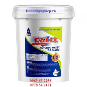 Mỡ chịu nhiệt đa năng Multipurpose Calix L2