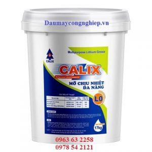 Mỡ chịu nhiệt đa năng Multipurpose Calix L0